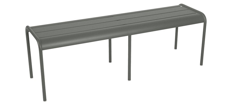 Fermob Monceau XL bench · Rosemary