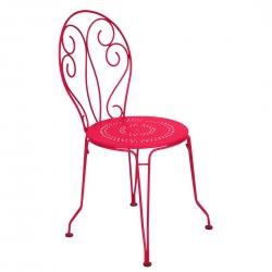 Fermob Montmartre Chair · Pink Praline