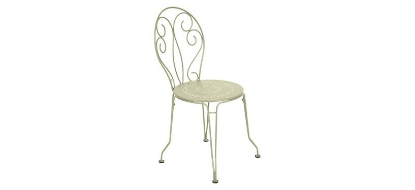 Fermob Montmartre Chair · Willow Green