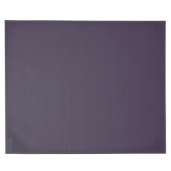 Fermob Outdoor Placemat · Plum