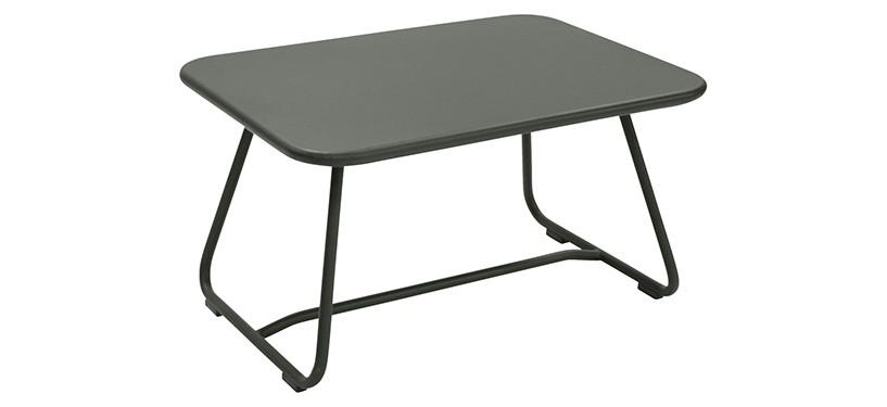 Fermob Sixties Low Table · Rosemary