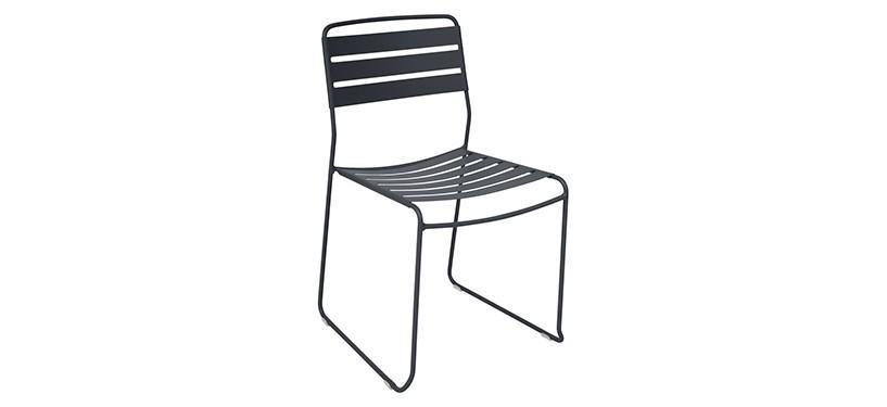 Fermob Surprising Chair · Anthracite
