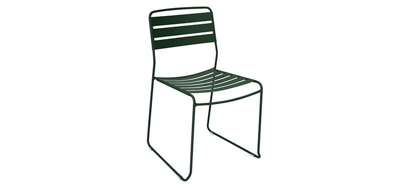Fermob Surprising Chair · Cedar Green