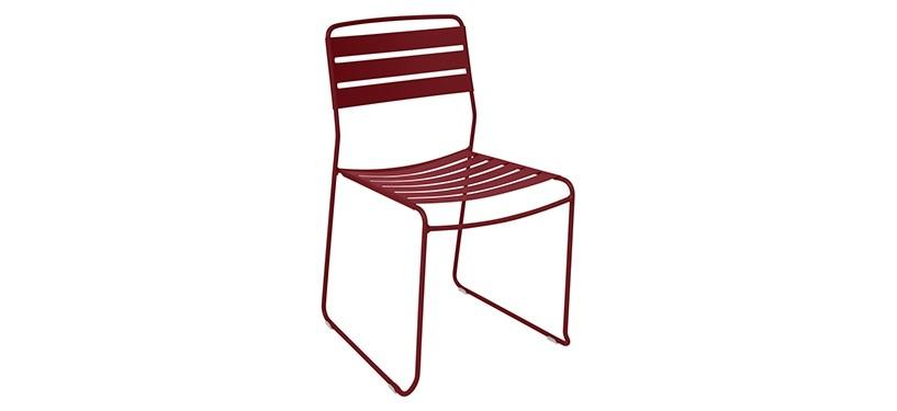 Fermob Surprising Chair · Chili