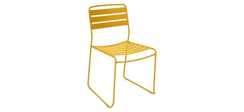 Fermob Surprising Chair · Honey