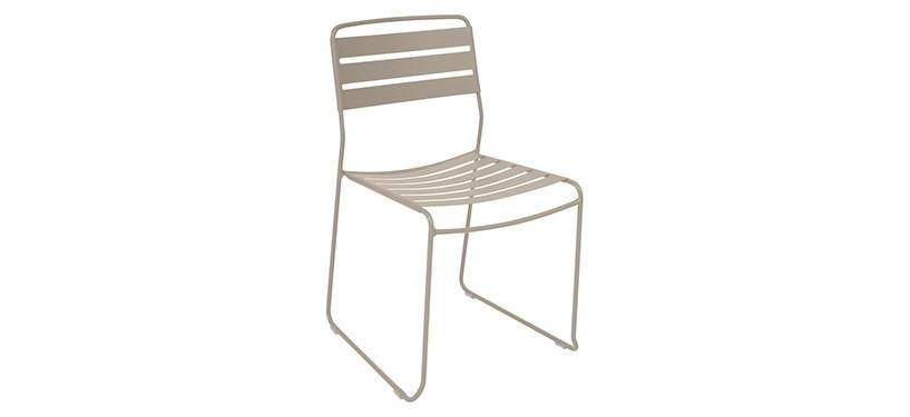 Fermob Surprising Chair · Nutmeg