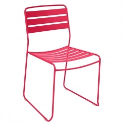 Fermob Surprising Chair · Pink Praline