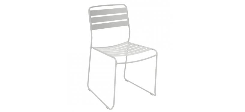 Fermob Surprising Chair · Steel Grey