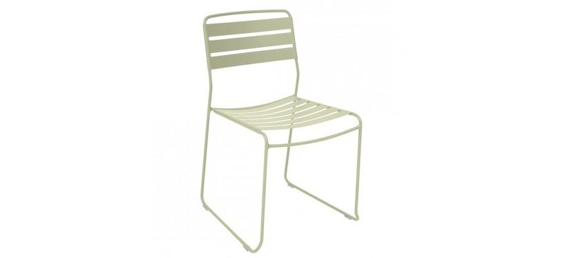 Fermob Surprising Chair · Willow Green