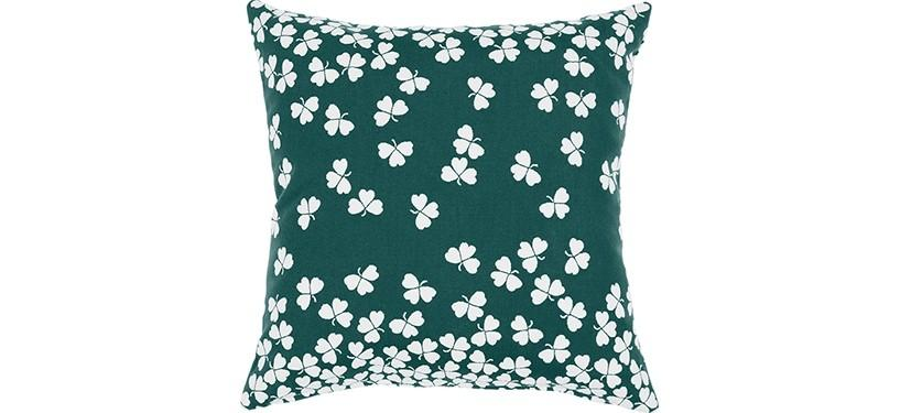 Fermob Tréfle Cushion 2 · Cedar Green