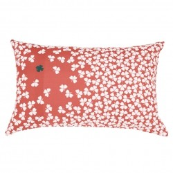 Fermob Tréfle Cushion 3 · Capucine