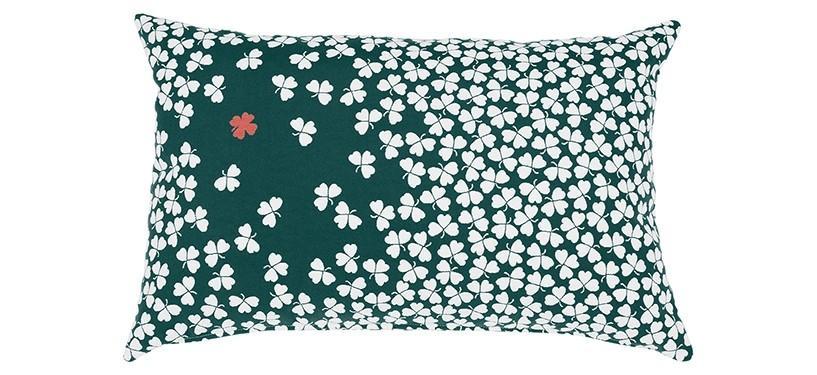 Fermob Tréfle Cushion 3 · Cedar Green