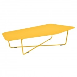Fermob Ultrasofa Low Table · Honey