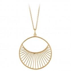 Pernille Corydon Daylight Necklace · Guld
