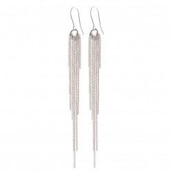 Pernille Corydon Rain Hooks · Sølv