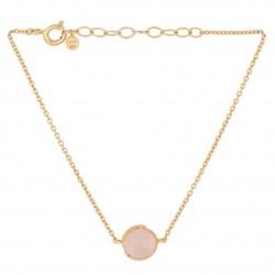 Pernille Corydon Aura Rose Bracelet · Guld