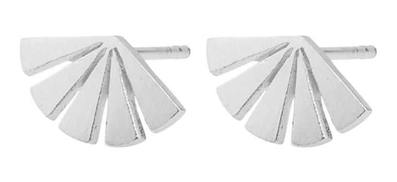 Pernille Corydon Dawn Earsticks · Sølv