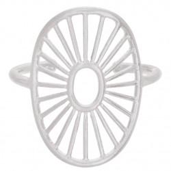 Pernille Corydon Daylight Ring · Sølv · 55
