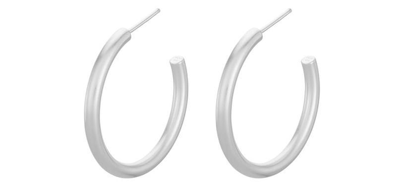 Pernille Corydon Gamma Hoops · Sølv