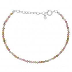 Pernille Corydon Light Rainbow Bracelet · Sølv