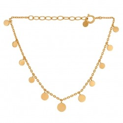 Pernille Corydon Sheen Bracelet · Guld