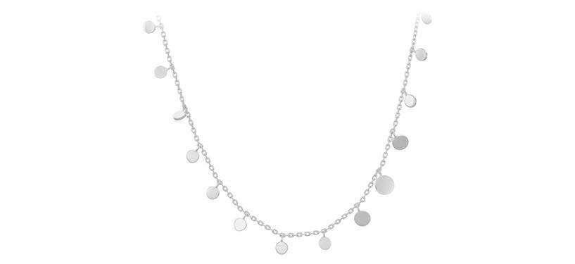 Pernille Corydon Sheen Necklace · Sølv