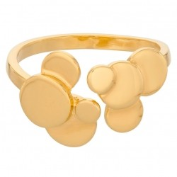 Pernille Corydon Sheen Ring · Guld · 52