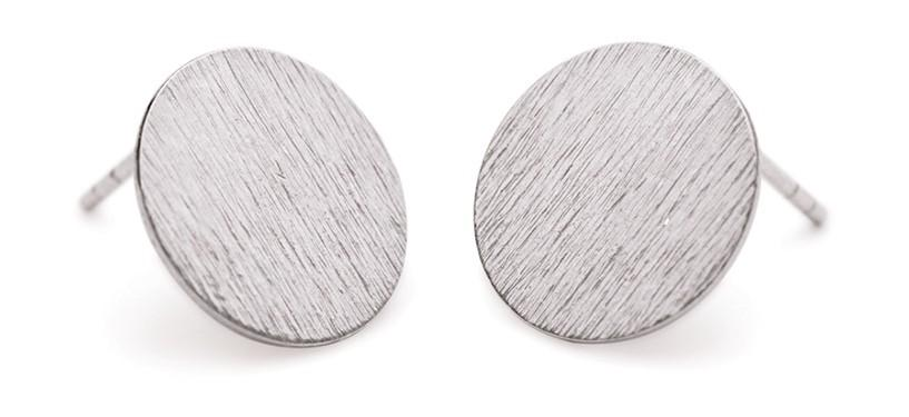 Pernille Corydon Small Coin Stick · Sølv