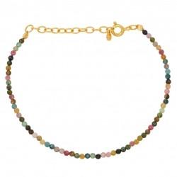Pernille Corydon Turmalin Bracelet · Guld