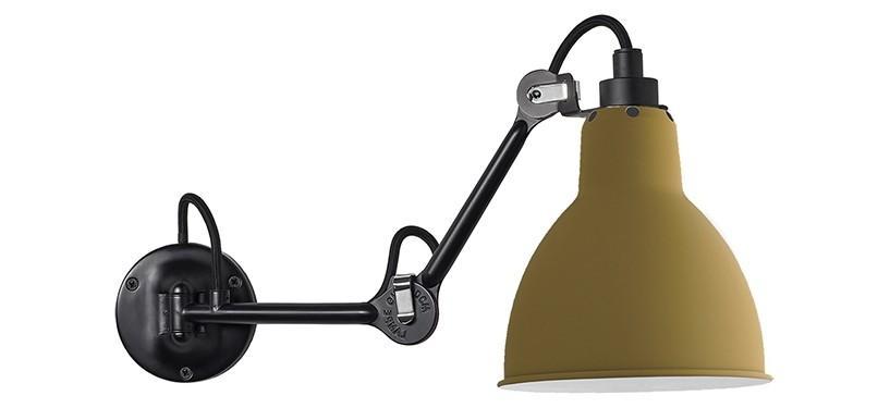 Lampe Gras No. 204 · Gul