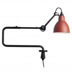 Lampe Gras No. 303 · Rød · Rund