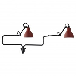 Lampe Gras No. 303 Double · Rød