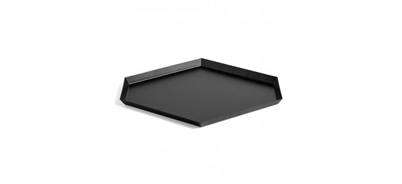 HAY Kaleido · Black · Large