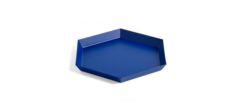 HAY Kaleido · Royal blue · Small