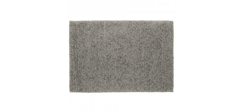 HAY Peas · Medium grey · 140 x 80