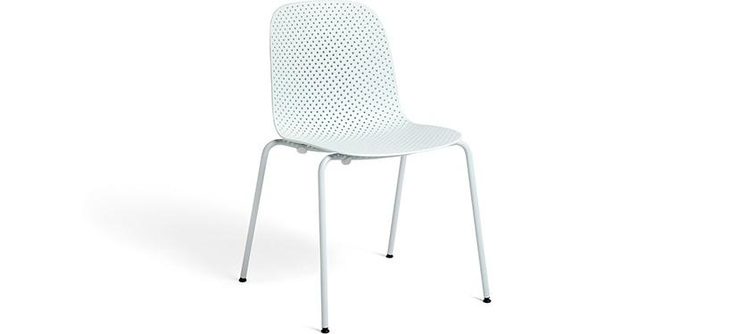 HAY 13Eighty Chair · Soft black