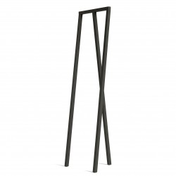 HAY Loop Stand Hall · Black
