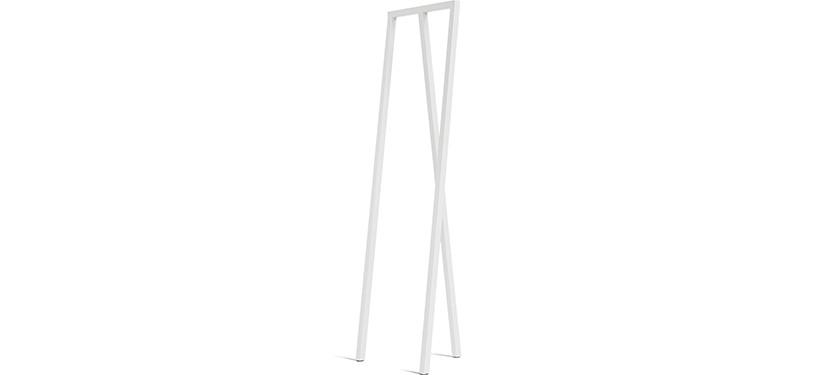 HAY Loop Stand Hall · White