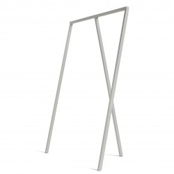 HAY Loop Stand Wardrobe · Grey