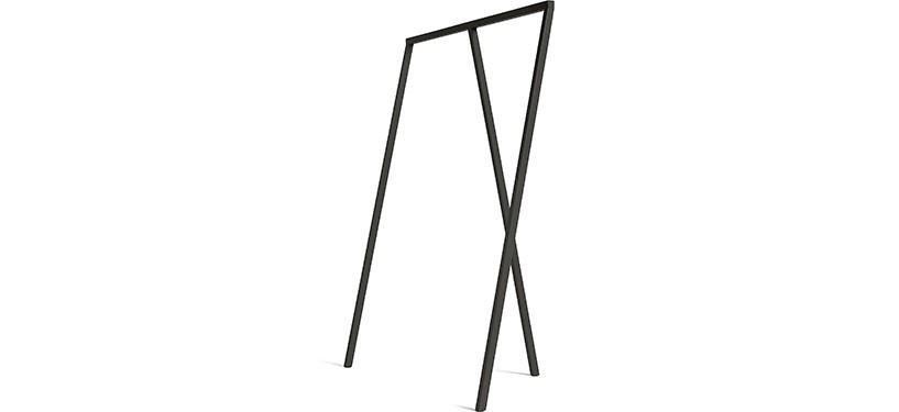 HAY Loop Stand Wardrobe · Black