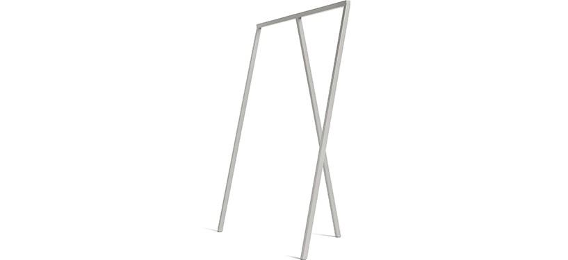 HAY Loop Stand Wardrobe · White