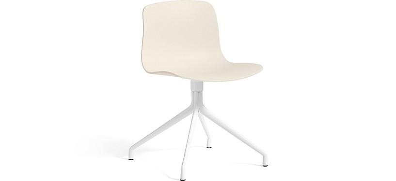 HAY About a Chair AAC10 · Cream white · White