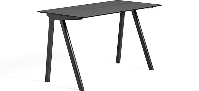 HAY Copenhague Desk CPH90 · Eg sortbejdset · Eg