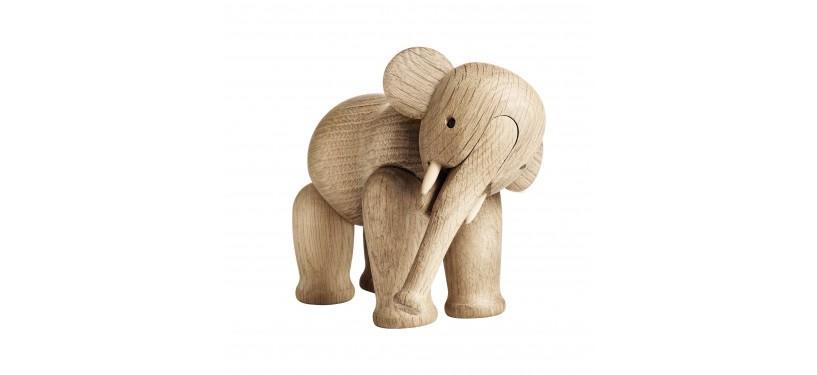 Kay Bojesen Elefanten