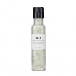 Nicolas Vahé Salt m. parmesanost & basilikum