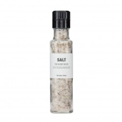 Nicolas Vahé Salt The Secret Blend