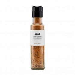Nicolas Vahé Salt m. karry & kokos
