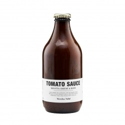 Nicolas Vahé Tomato Sauce Ricotta Cheese & Basil