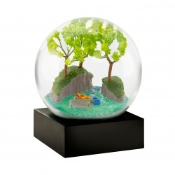CoolSnowGlobes Lakeside