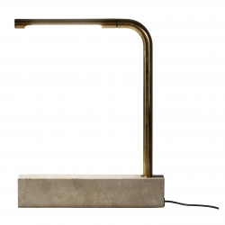 Munk Collective Pipe Lamp
